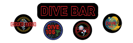 Broadway Dive Logo